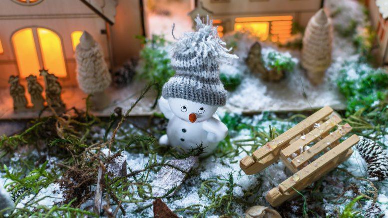 Dekoration Zur Weihnachten Weihnachts Accessoires De